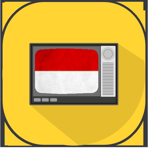 TV Indonesia - Frekuensi Antena