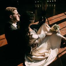 Wedding photographer Viktoriya Cvetkova (vtsvetkova). Photo of 12.10.2018