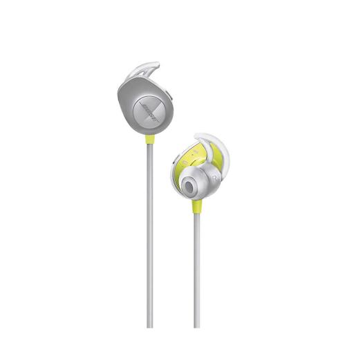 Tai nghe Bluetooth Bose Soundsport (Vàng chanh)