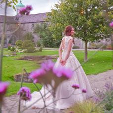 Wedding photographer Jason j Finnane (FINNimaje). Photo of 05.07.2018