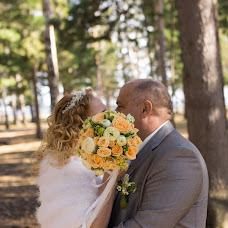 Wedding photographer Vitaliy Pylaev (Pylaev). Photo of 04.06.2015