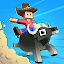 Rodeo Stampede: Sky Zoo Safari icon