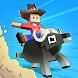 空飛ぶ動物園 - Androidアプリ