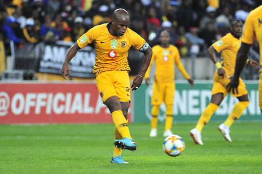 Katsande should've been man of the match against Chippa' says Chiefs coach Middendorp