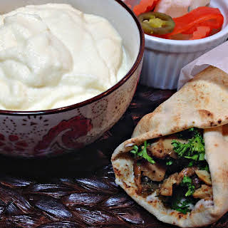 Lebanese Sauce Recipes.
