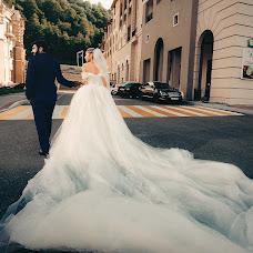 Wedding photographer Mila Abaturova (MilaToy). Photo of 10.09.2017