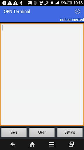 OPNTerm 1.10 Windows u7528 1
