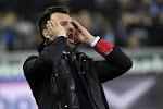Club Brugge denkt aan ex-speler van Barcelona als nieuwe trainer