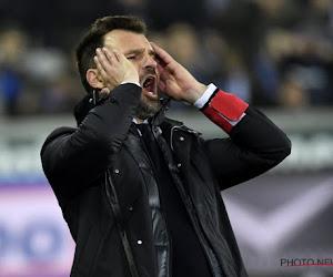 """Ivan Leko laat zich ook uit over situatie rond Malinovskyi: """"1, 3, 7 of 25 speeldagen schorsing? Niet mijn zaak"""""""