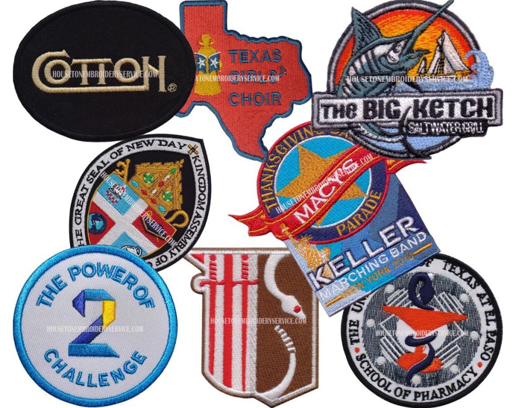 Leading Fashion Essentials with CUSTOM PATCHES to Chill Out Dec
