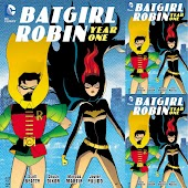 Batgirl/Robin Year One