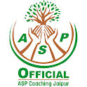 ASP Coaching Jaipur: Official Learning App icon