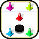 Hockey Dribble icon