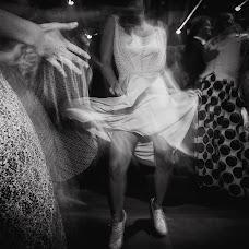 Hochzeitsfotograf Carlos Hevia (hevia). Foto vom 13.10.2017