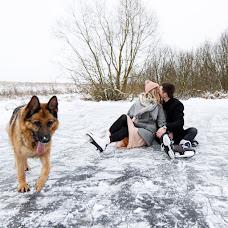 Wedding photographer Katerina Kuzmicheva (katekuz). Photo of 19.02.2018