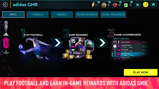 FIFA Soccer 13.1.11 screenshots 3