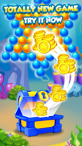 Bubble Shooter apkpoly screenshots 6