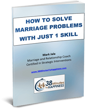 Solve Marriage Problems With 1 Skill