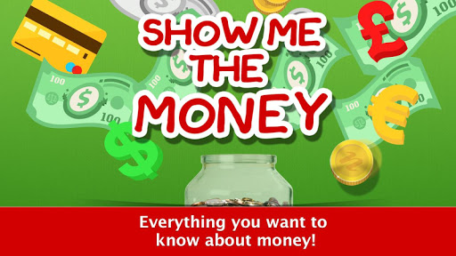 Show Me the Money Part1