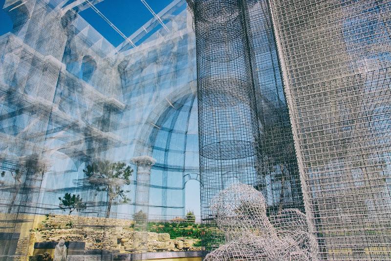 Basilica (quasi) intangibile di marco la torre