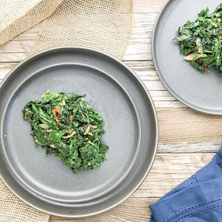 Stir Fried Kale Recipes.
