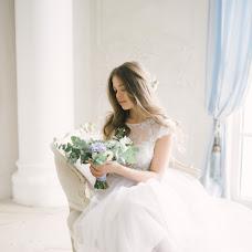 Wedding photographer Sergey Spiridonov (Diarigel). Photo of 03.12.2017