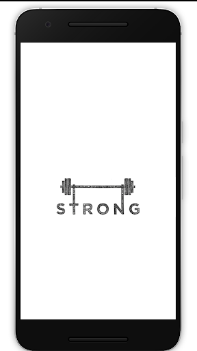 The Strong Personal Training App screenshot 1