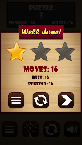 android Unlock Puzzle Screenshot 3
