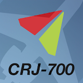 CRJ-700 Flashcards Study Guide