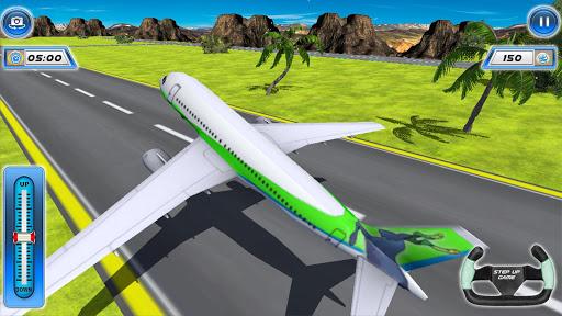 Airplane Flight Adventure: Games for Landing 1.0 screenshots 1