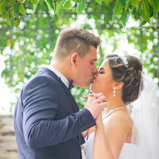 Wedding photographer Ekaterina Afanaseva (EkaterinaAfanas). Photo of 15.04.2016