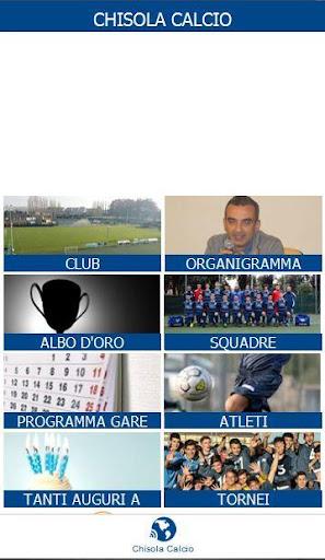 Chisola Calcio