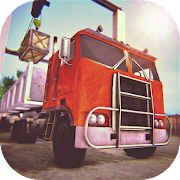 Trucks And Cranes [Mega Mod] APK Free Download