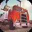 Trucks And Cranes Icon