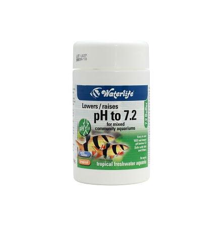 pH Buffert stabilisator 7,2 160g
