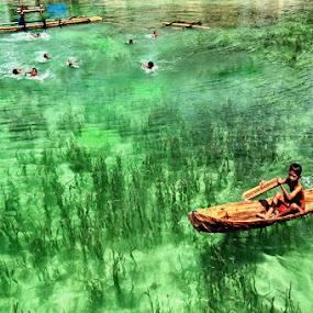 children playground 3# by Mahdy Muchammad - Transportation Boats