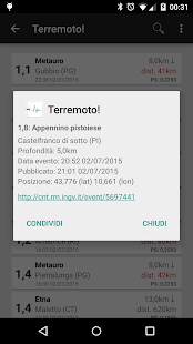 Terremoto!- screenshot thumbnail