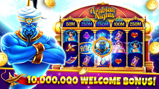 Clubillionu2122- Vegas Slot Machines and Casino Games android2mod screenshots 6
