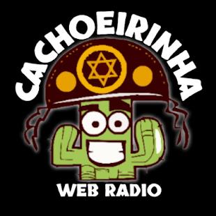 Download Cachoeirinha Web Rádio For PC Windows and Mac apk screenshot 2
