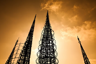 Photo: Towers of Dub - Los Angeles, CA