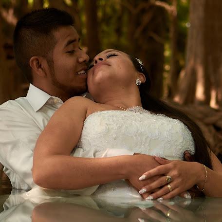 Wedding photographer Balaam López (BalaamLopez). Photo of 09.09.2016