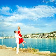 Wedding photographer Maksim Mar (MaximMar). Photo of 02.08.2018