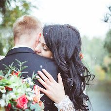 Wedding photographer Diana Korysheva (dikor). Photo of 10.10.2015