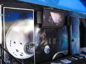 Photo: Mobile Exhibit
