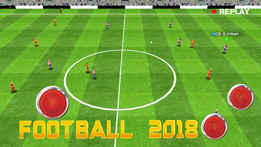Football World Cup 2018 1.0 screenshots 4