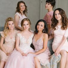 Wedding photographer Yuliya Danilova (July-D). Photo of 25.07.2018