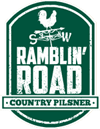 Ramblin' Road Country Pilsner