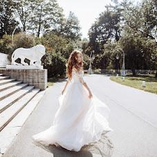 Hochzeitsfotograf Polina Pavlova (Polina-pavlova). Foto vom 08.08.2018