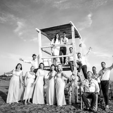 Wedding photographer Alessandro Baglioni (baglioni). Photo of 21.10.2016