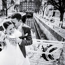 Hochzeitsfotograf Dmitrij Tiessen (tiessen). Foto vom 05.08.2015